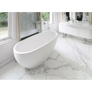Why Marble may not be the Best Option for Your Bathroom