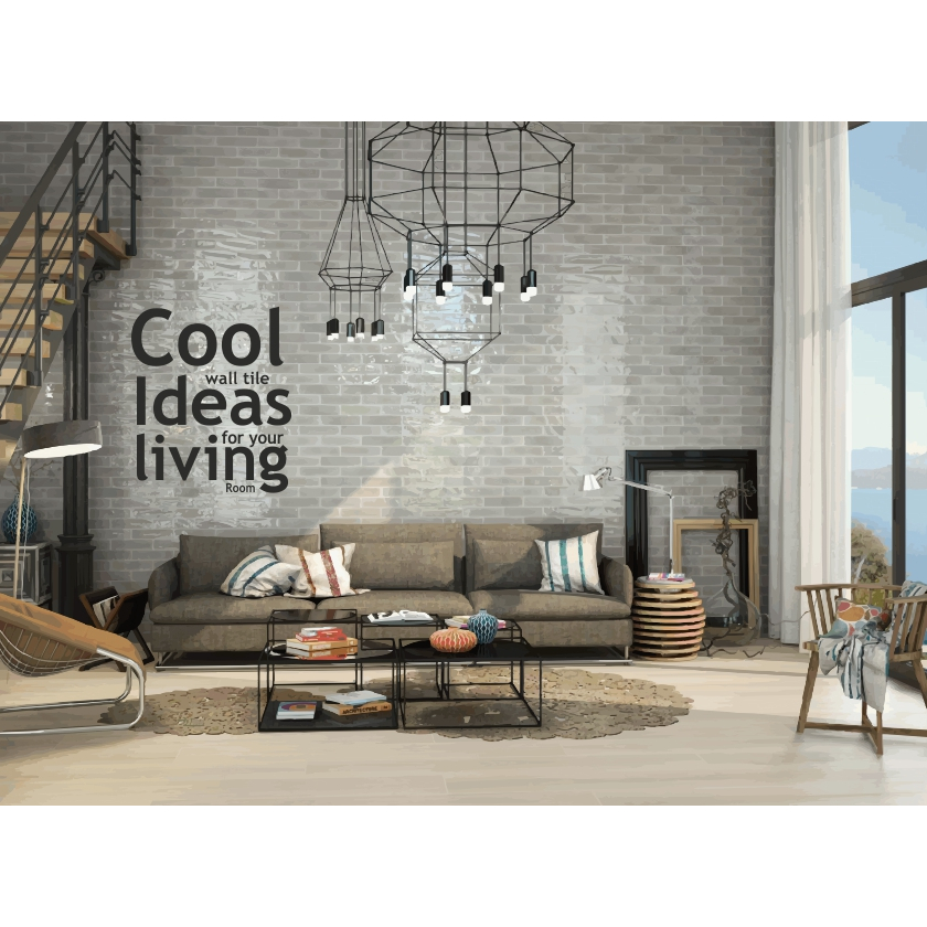 Awesome Wall Tile Ideas For Your Living Room Tilebathkitchen