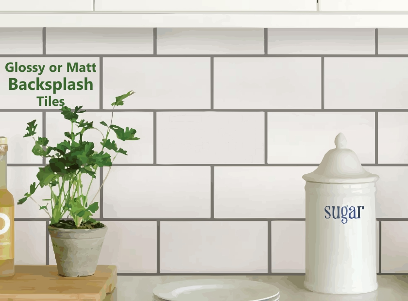 Which Is The Best For Your Kitchen Backsplash?