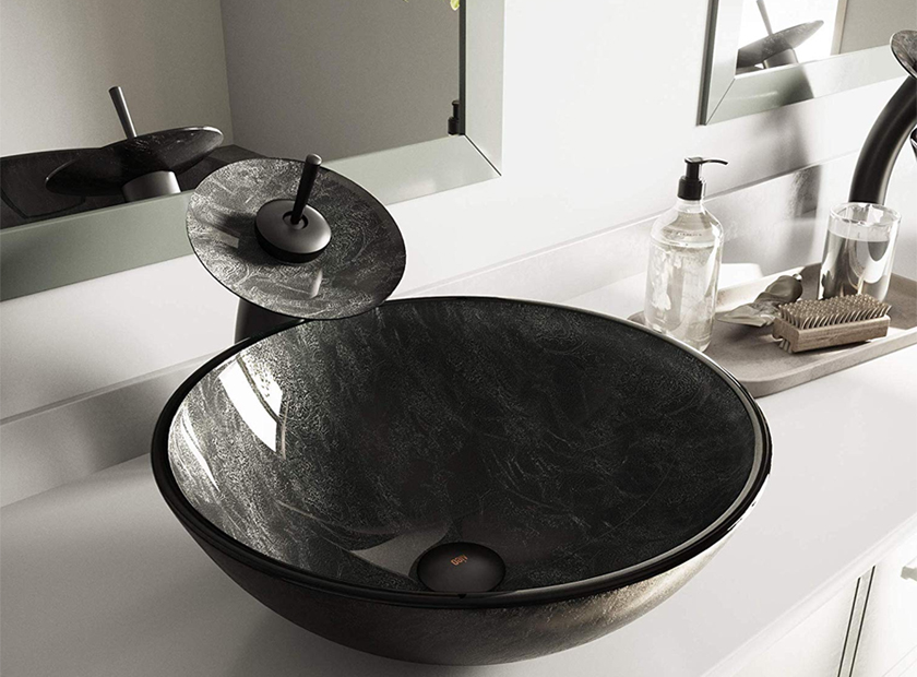 Why Implement Countertop Wash Basins?