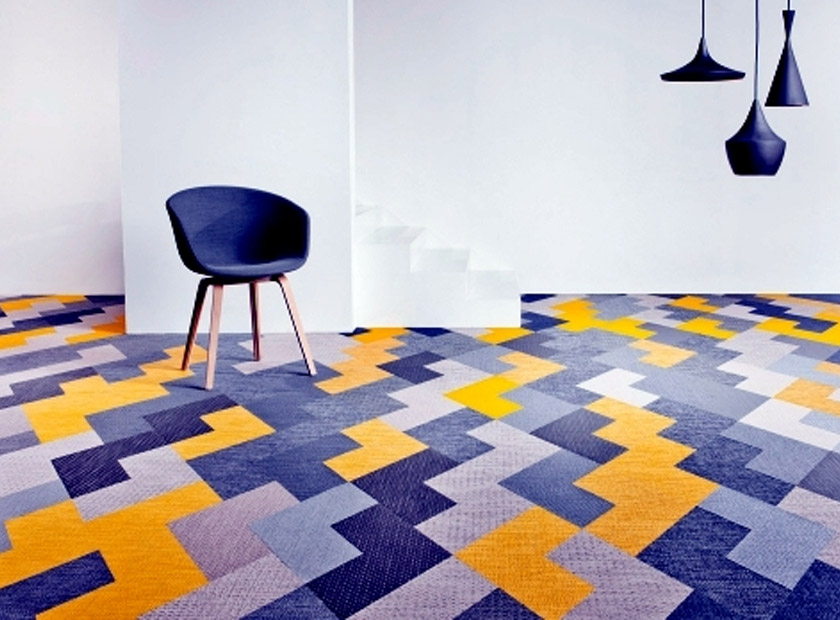 Design Your Home With Ceramic Tiles