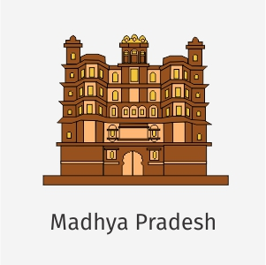 Floor and Wall Tile Prices in Madhya Pradesh