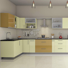 Modular Kitchen 03